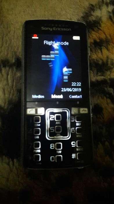 Sony Ericsson Cyber Shot K850i