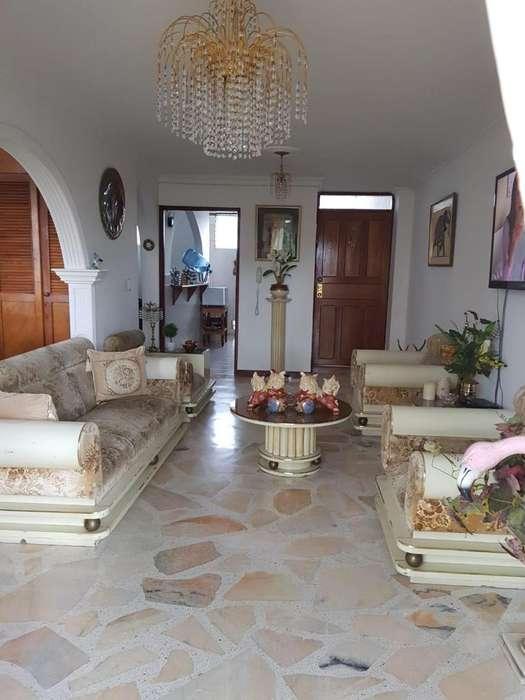 Apartamento en Venta al norte de Armenia 2000-617 - wasi_644969