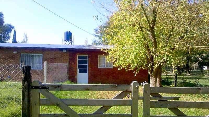Departamento en Alquiler, Chañas Nº5275, Bº Bernasconi, Marcos Paz, Cod. 8001/2