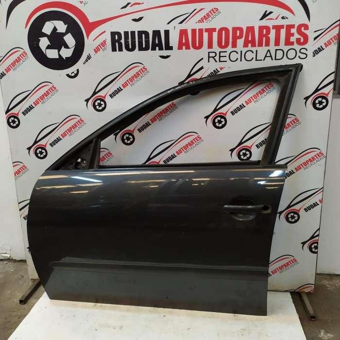 Puerta Delantera Izquierda Seat Cordoba 7600 Oblea:02001145