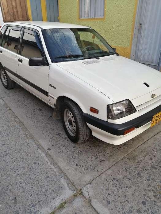 Chevrolet Sprint 1993 - 110000 km
