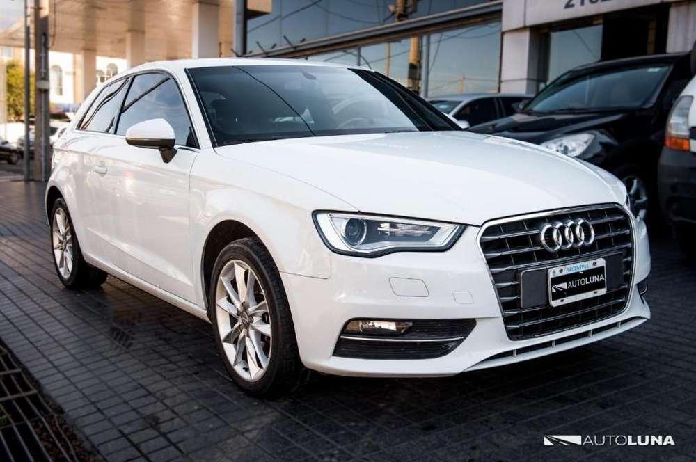 Audi A3 2014 - 62000 km