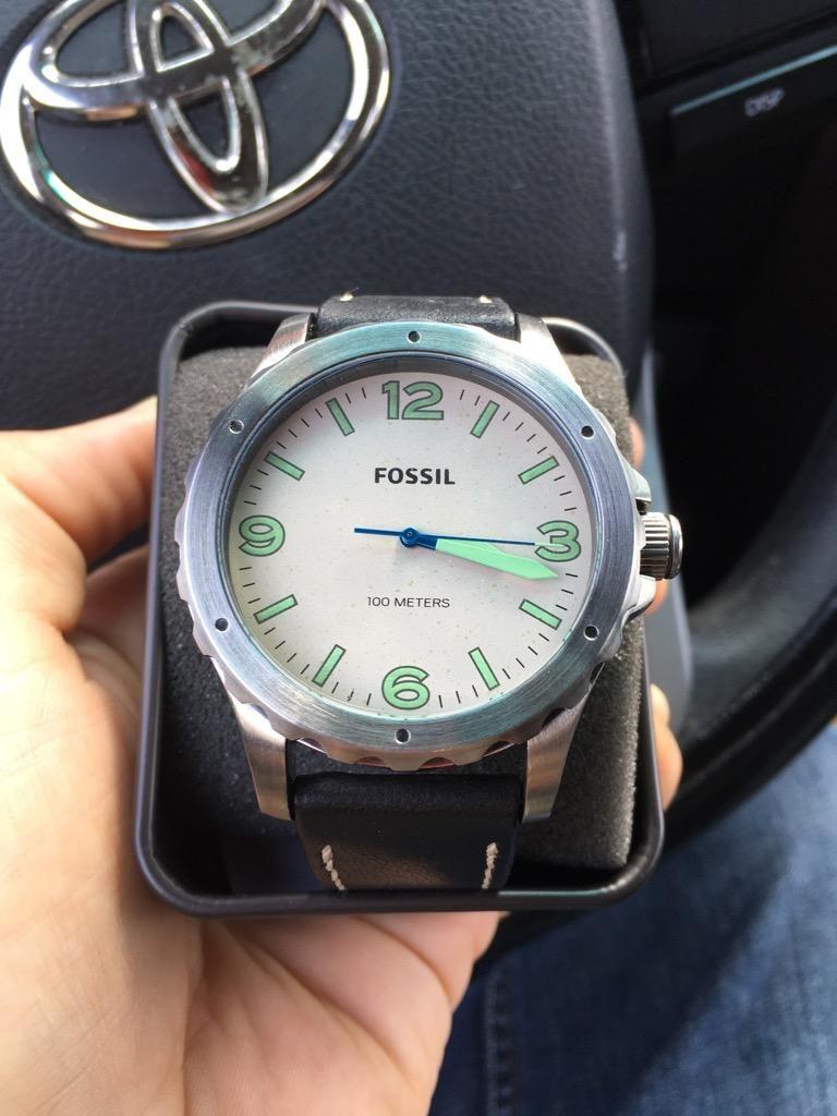 0b46613adac7 Reloj Fossil Grande Nuevo - Guayaquil