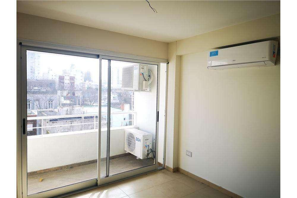 Depto céntrico de 1 dormitorio en venta, La Plata