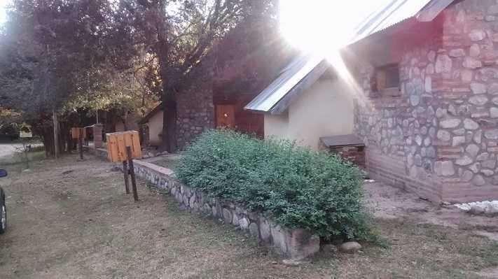 Valle Hermoso. Comp de Cabañas FINANCIACION PROPIA