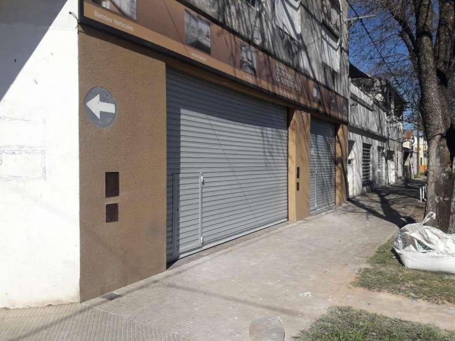 ALQUILO LOCAL COMECIAL SOLIS 1461 ALTURA MENDOZA 5800