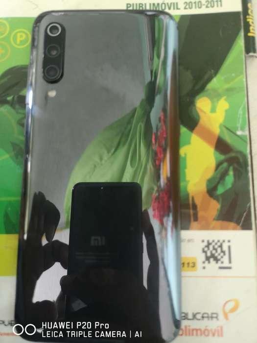 Xiaomi Mi 9.. 6 de Ram.. 64 de Interna