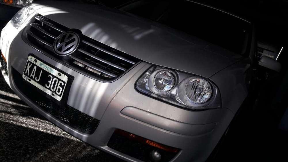 Volkswagen Bora 2011 - 119500 km
