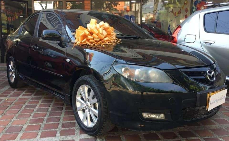 Mazda 3 2008 - 100000 km