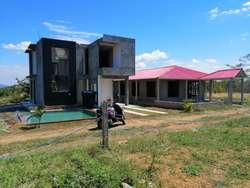 Vendo O Permuto Hermosa Casa Campestre