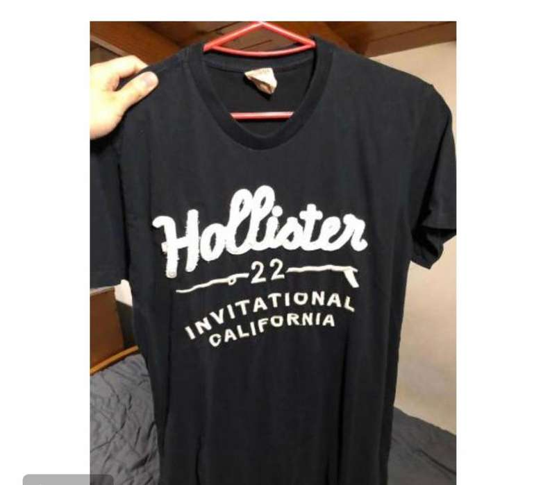 <strong>remeras</strong> hollister