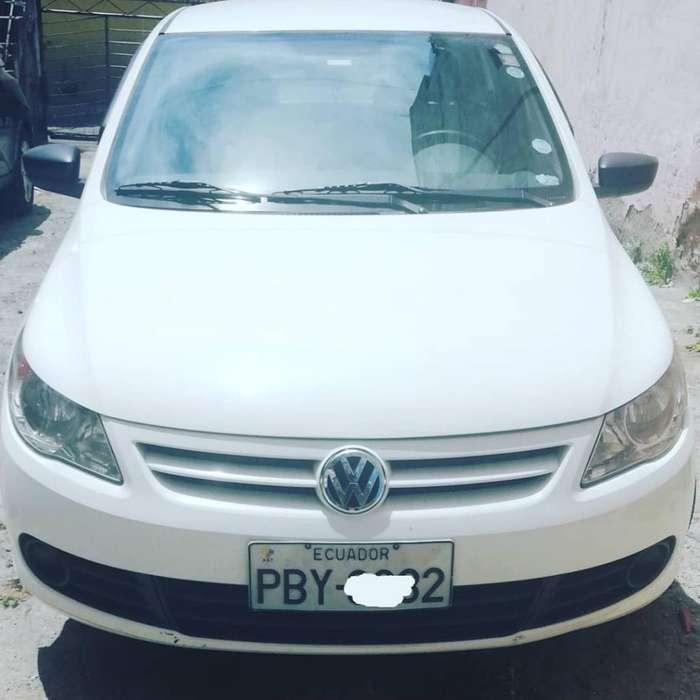 Volkswagen Gol 2013 - 0 km