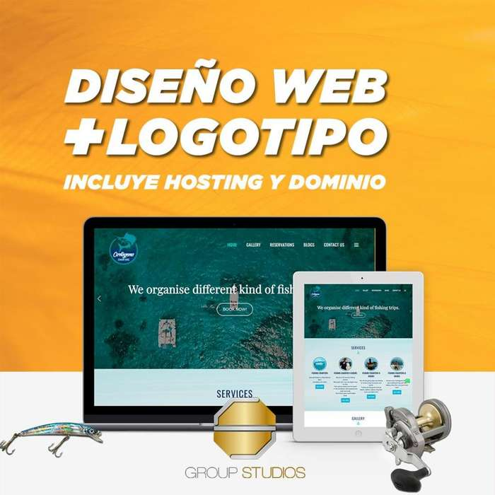 Diseño web!