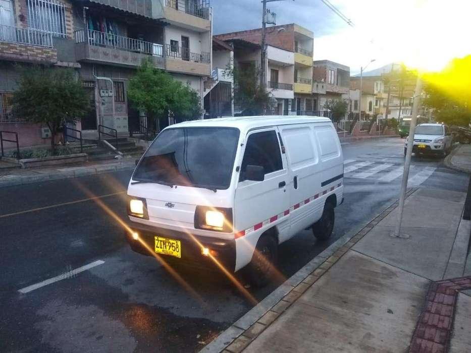 Chevrolet Super Carry 1997 - 230040 km