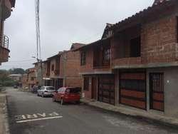 Vendo Casa . Carmen Viboral