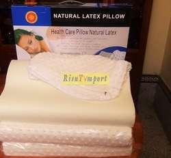 Almohada Memory CERVICAL Latex Ortopedico Pillow INDEFORMABLE CEL. 949330808 novedades en el facebook como. RISUTIMPORT