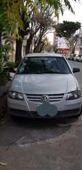 Volkswagen gol 16