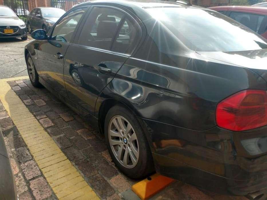BMW Série 3 2008 - 76000 km