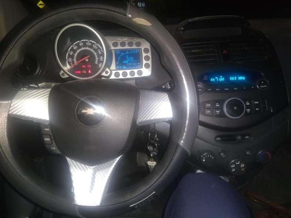 Chevrolet Spark GT 2012 - 75000 km