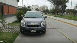 Chevrolet Orlando 2014 - 46000 km