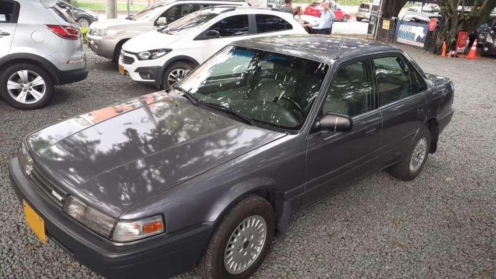 Mazda 626 1992 - 302853 km