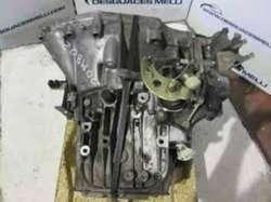 Caja de Cambios Pará Chevrolet Captiva