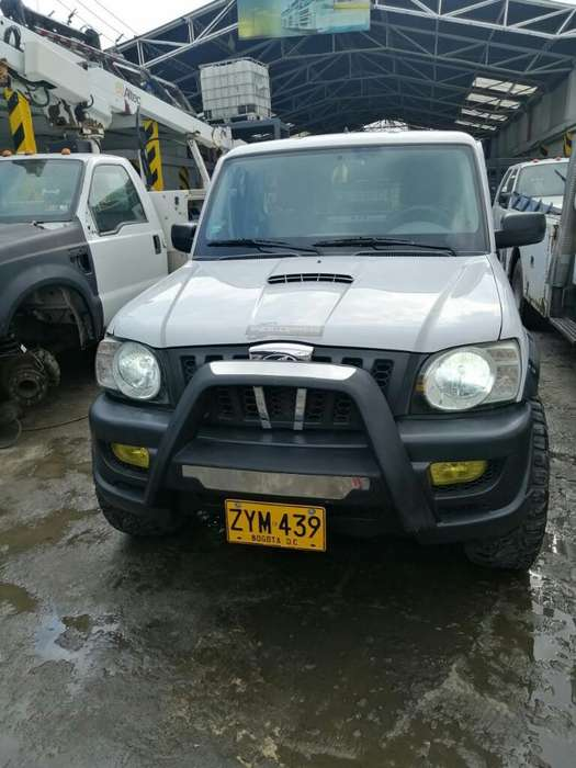 Mahindra Pick Up 2013 - 59000 km