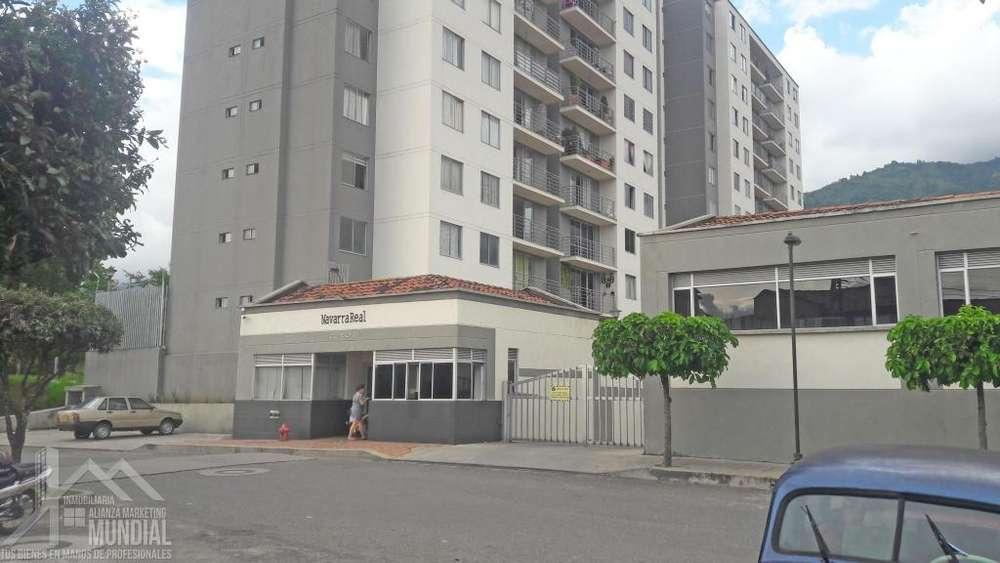 Arriendo Apartamento Piedecuesta Navarra Real AP98
