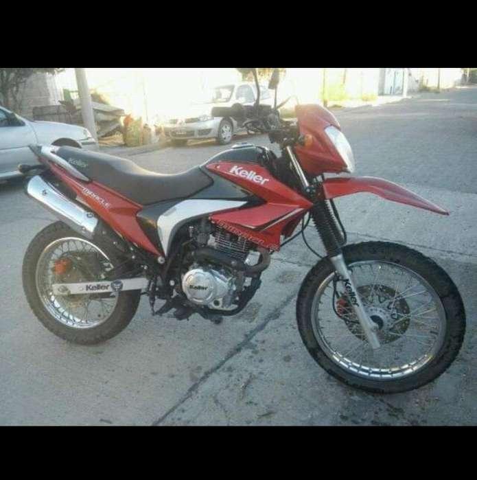 Vendo O Permuto <strong>moto</strong> 200