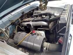 vendo f350 diesel perkins 6  año 2000