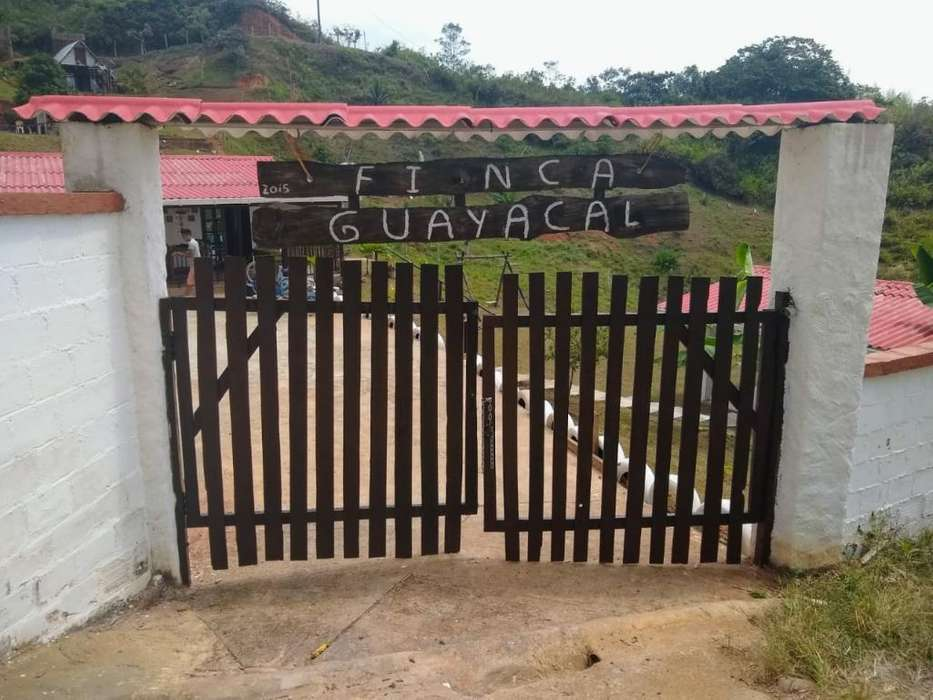 Finca Guayacal