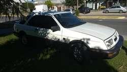 Coupé Ford Sierra Xr4 Impecable