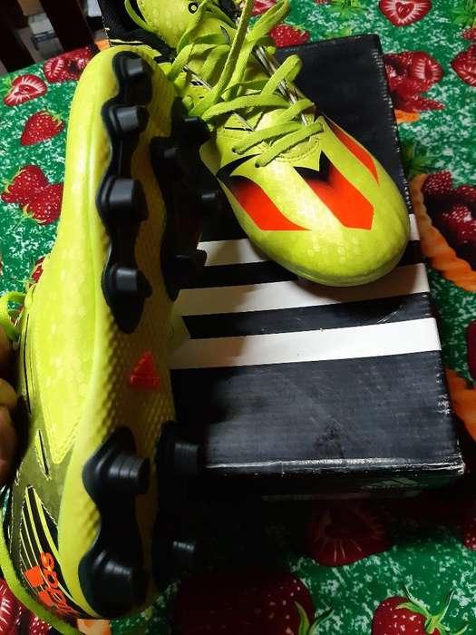 Botin Adidas Messi