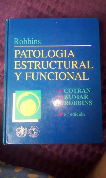 Patologia estructural y funcional de Robbins