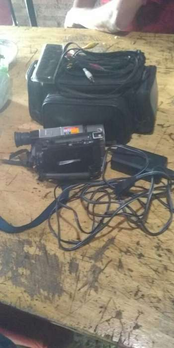 Vendo Filmadora Sony