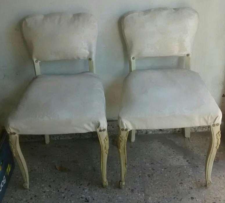 <strong>silla</strong>s Dormitorio Antiguas Año 50