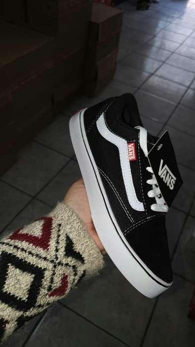 Zapatillas Vans