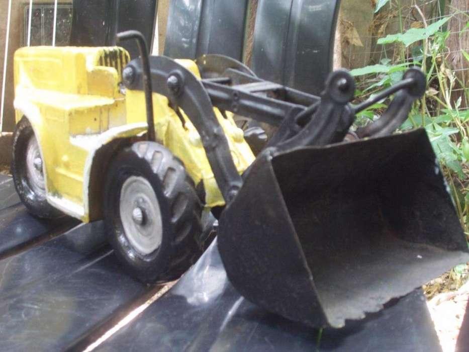 gp5600 Pala mecánica Duravit