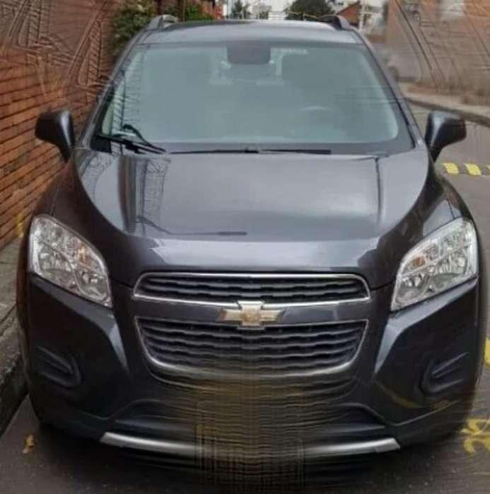Chevrolet Tracker 2014 - 82000 km