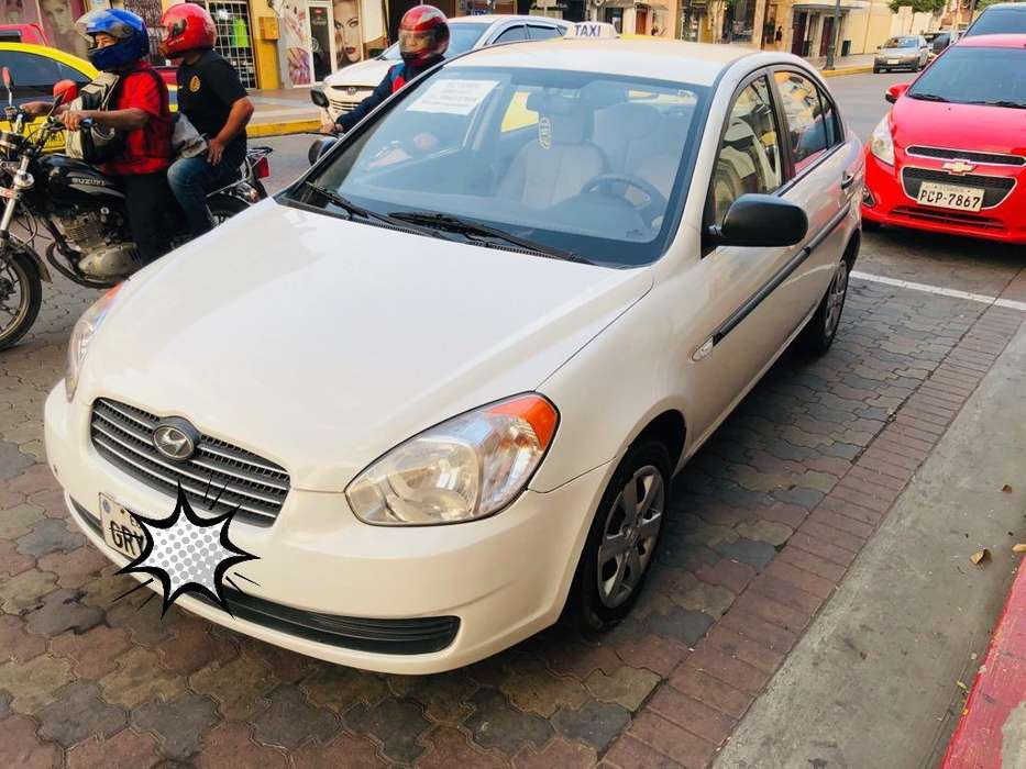 Hyundai Accent 2011 - 97000 km