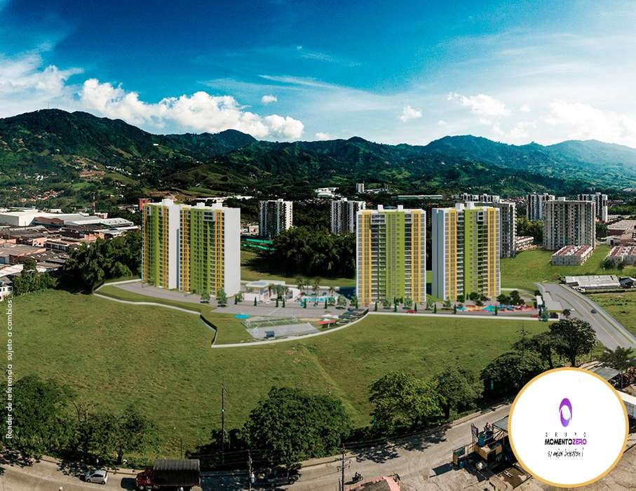 <strong>apartamento</strong>S CERCA A SERVIENTREGA - DOSQUEBRADAS - wasi_1258604