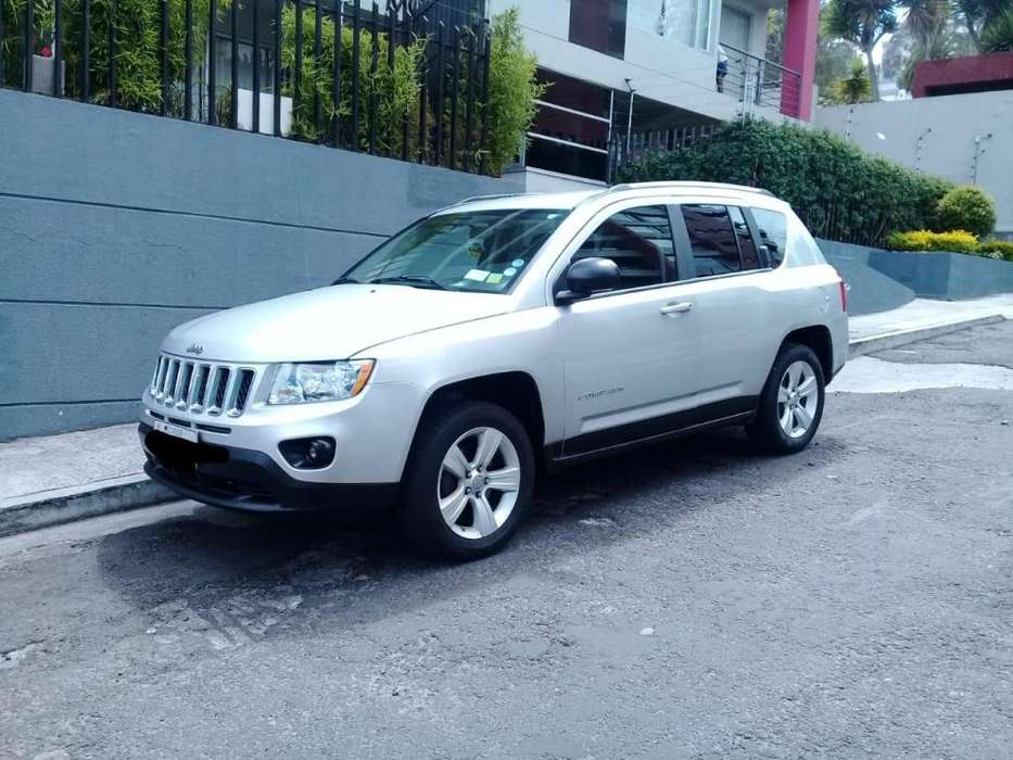 <strong>jeep</strong> COMPASS 2012 - 64200 km