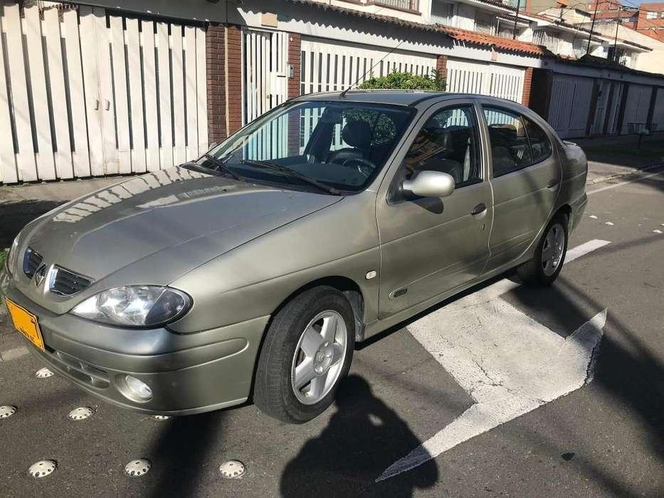 Renault Megane  2008 - 79400 km