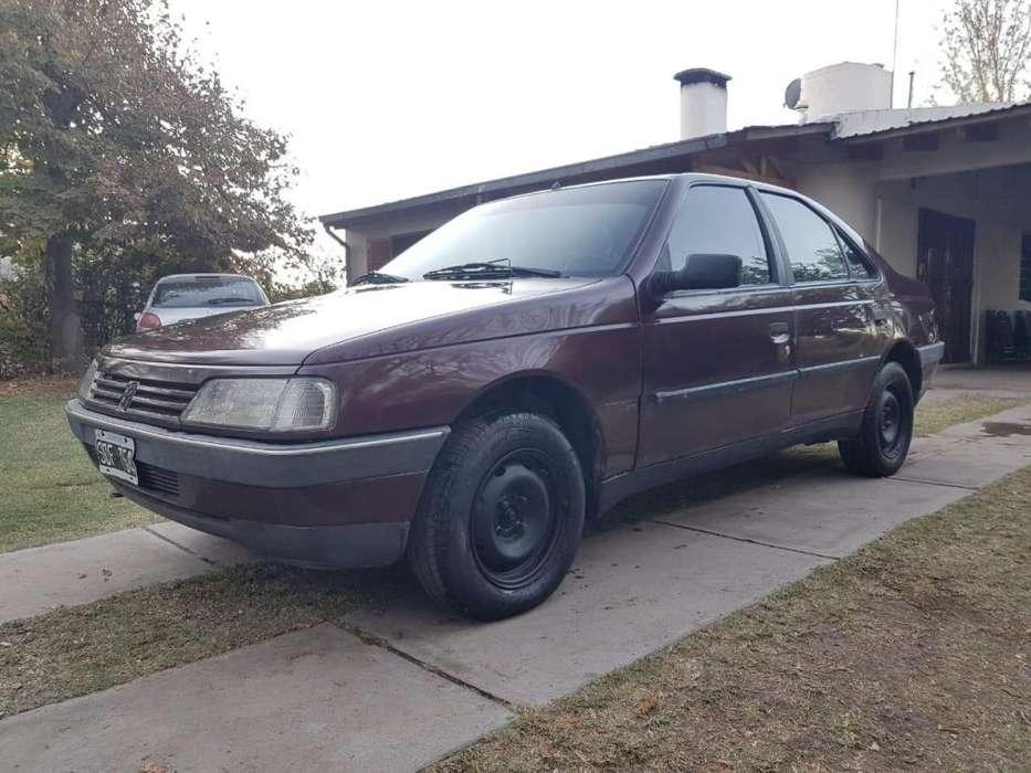 Peugeot 405 1994 - 180000 km