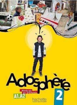 Adosphère 2- Méthode Cahier