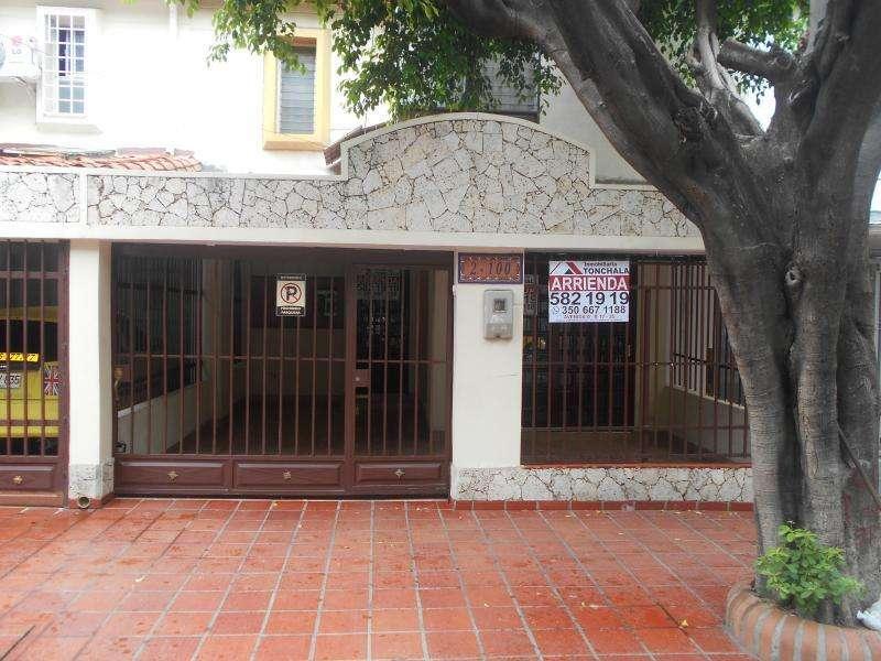 Casa En Arriendo En Cúcuta Quinta Oriental Cod. ABTON21473
