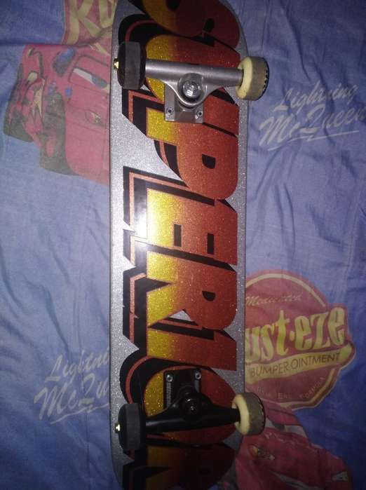 Se Vende Skateprecio Negociable