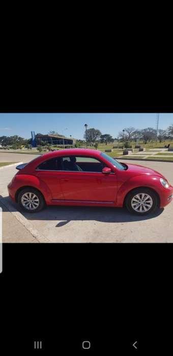 Volkswagen New Beetle 2015 - 60000 km
