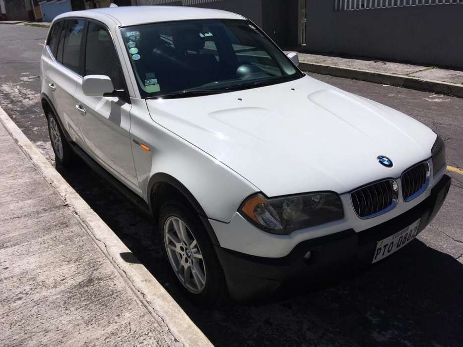 <strong>bmw</strong> X3 2006 - 155000 km
