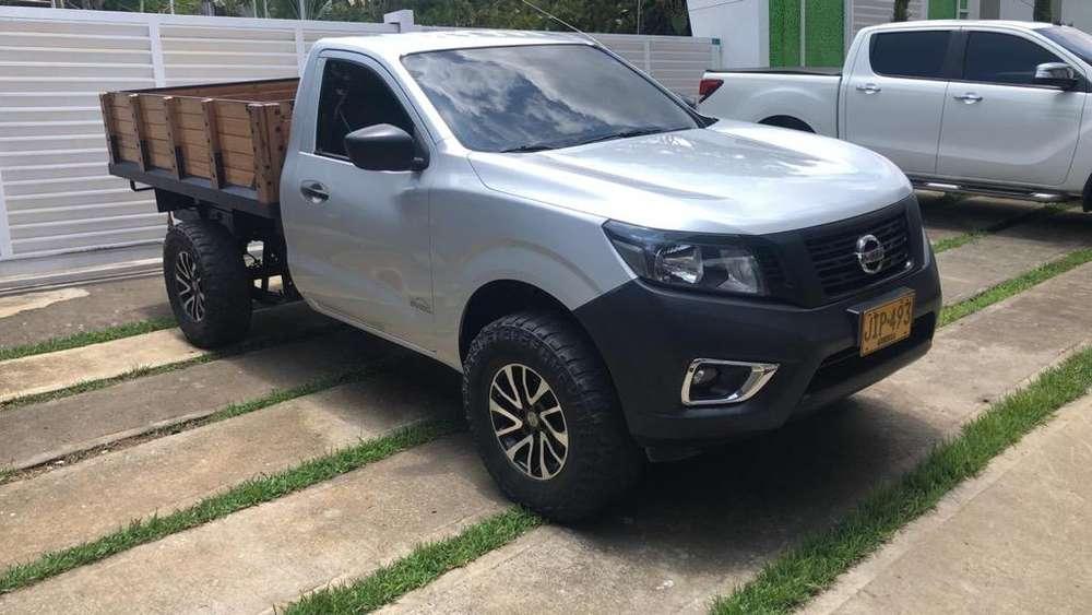 Nissan Frontier 2017 - 42000 km